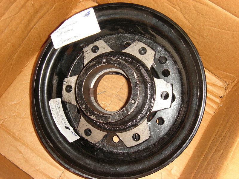 Wheel Bearing Noise >> Rear Wheel Hub Fork Lift Truck Parts Warehouse Replacement